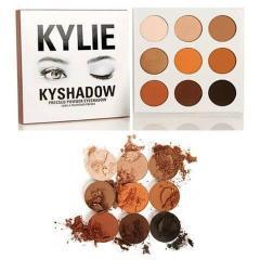 Kylie Kyshadow - a palette of shadows. Company