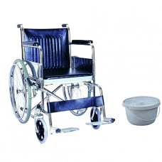 Goods for rehabilitation and care of patients