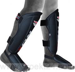 Накладки на ноги, защита голени RDX Molded-S