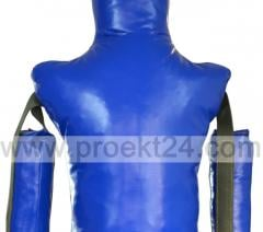 Dummy for fight, a wrestling dummy of 110 cm (1