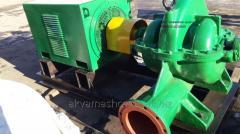 Pump 300d70