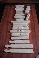 Изделия из буковой древесины