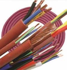 Les câbles de cuivre