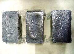Tellurium. GOST 17614-80