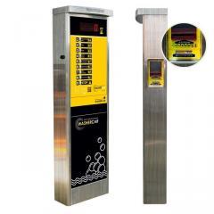 Module for self-service car wash WasherCAR ELITE /