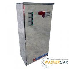 Мойка самообслуживания (моноблок) WasherCAR