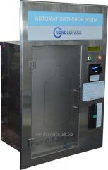 Автомат по продаже воды (встраиваемый)...