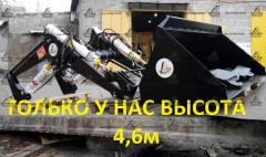 Погрузчик фронтальный Украина разгрузка 4, 6...