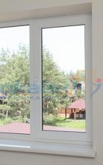 Металлопластиковое окно WDS 500