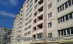 Металлопластиковое окно арт.12