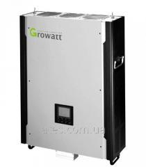 Гибридный инвертор Growatt Hybrid 10000 HY 3 фазы 2 MPPT