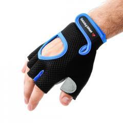Мужские перчатки для спорта METEOR GRIP 25