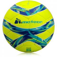 Футбольный мяч METEOR 360 GRAIN HS желтый