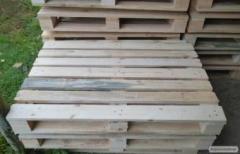 Pallet wooden Euro 1200х800