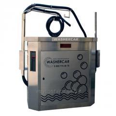Пылесос самообслуживания WasherCAR на 2 поста
