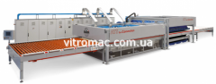 Furnaces for tempering glass ATS Eco Convection