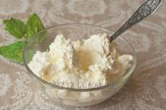The Struktulakt stabilizer for cottage cheese