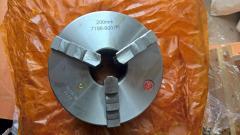 Патрон токарный 7100-0007,  200мм