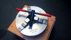 Lathe chucks 7100-0009, 250mm