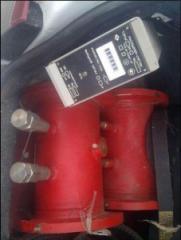 Приборы учета расхода воды, газа, тепла и электроэнергии