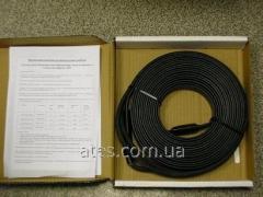 Система СТН 125050.3 нагревательная для удаления снежного покрова и льда