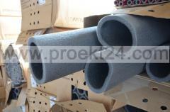 Трубная изоляция TUBEX 89/20