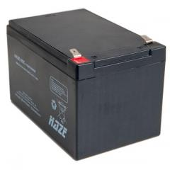Gel rechargeable battery, 12B/12ach