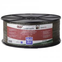 """Brown """" tape thick board"""", 100mm/100m"""