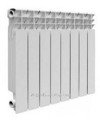 Биметаллический радиатор ТМ Mirado 96/500 ИСПАНИЯ