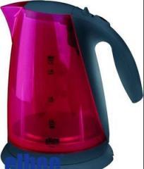 Teapot of Prime of 1,7 l (plasticity)