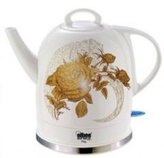 Teapot of Ping 1,5l (ceramics)