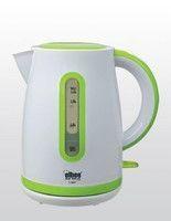 Teapot of Logan of 1,7 l (plasticity)