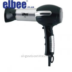 Fine hair dryer