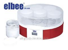 Creamy yogurt maker (stekl. glasses)