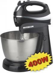 Mixer VT-5014, electric with a bowl
