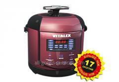 VL-5204 multipressure cooker
