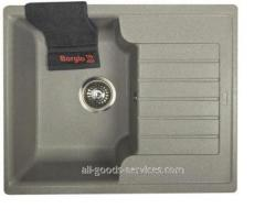Sink granite PRA-615x500