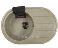 Sink granite OVM-770x500