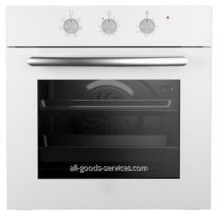 Oven of OFA 102.00 M (White Glass)
