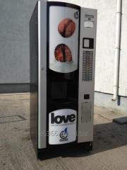 Bianchi BVM952 vending machine