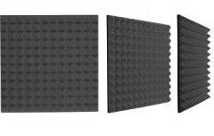 Sound foam slab