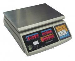 Торговые весы  F902H-6ED1 - 6 кг