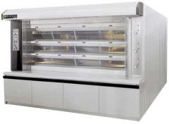 Bakery ovens hearth LEONARDO