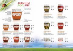Premium Ecoline (A premium Ecoline) Is tasty!