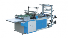 The machine for production of ORR of packages