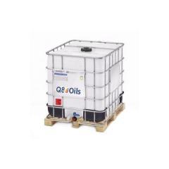 Масло моторное ( 1000л ) полусинт. (Q8 T 800) (API: CI-4/SL) (ACEA:A3/B3/B4/E3/E5/E7)