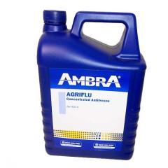 Жидкость охлаждающая (антифриз) концентрат (5 л) (AMBRA) NH