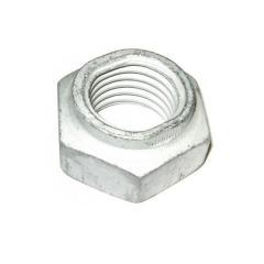 Гайка М30х3,5 пальца рессоры; П/прицепа