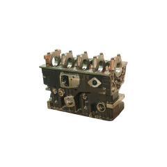Блок цилиндров Д-243-436, Д-242-71 ЮМЗ (5 втулок р/вала) (пр-во ММЗ)