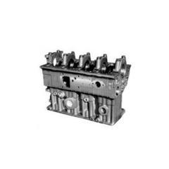 Блок цилиндров Д-245.5, 12С, 7Е2, 9Е2, 30Е2 МТЗ, ЗИЛ, ГАЗ, МАЗ, ПАЗ (5 втулок р/вала) (пр-во ММЗ)
